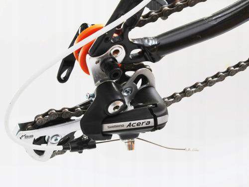 sujetador retencion cadena super-b tb-ch10 bicicleta - racer