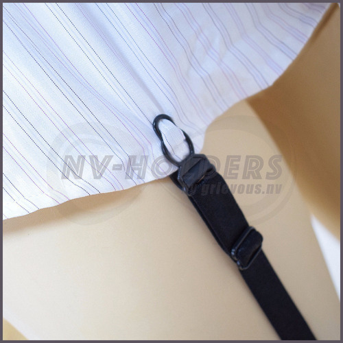 sujetadores camisa nvholder | 3 t - plastico | envio gratis