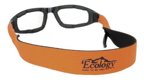 sujetadores cuerda tira para lentes anteojos ecology