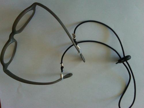 sujetadores de lentes ajustables  para niños/niñas
