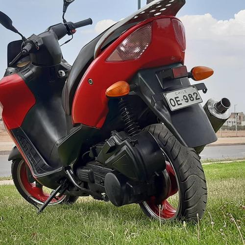 sukida escooter