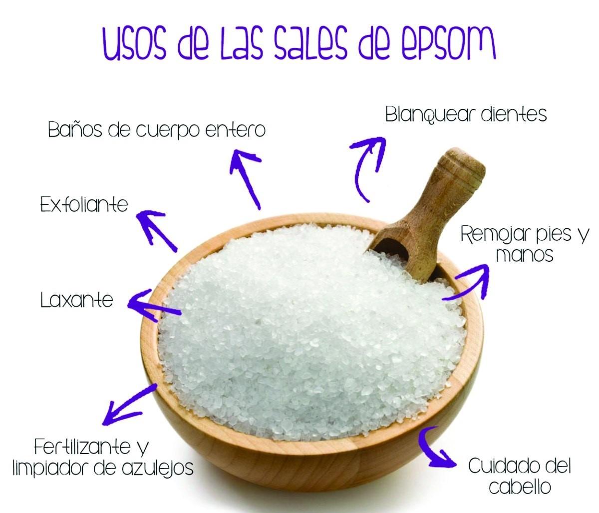 Sirve el sulfato de magnesio para adelgazar