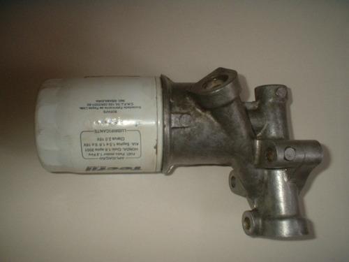 sulporte do filtro de oleo nissan primera