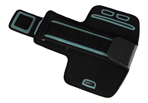 sumaclife black running sport outdoors armband
