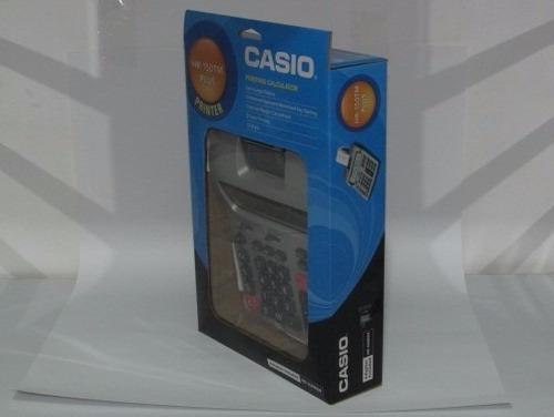sumadora casio hr-150tm plus |envio gratis|watchito|