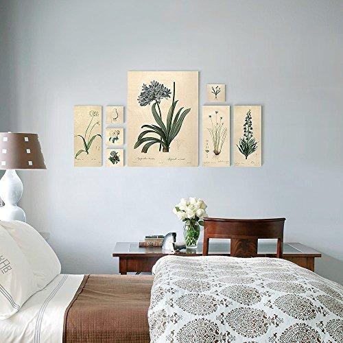 Sumgar Arte En Paredes Grandes Para El Living Pintura S - Pinturas-en-paredes