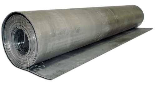 suministro e instalac. laminas de plomo para rx todo espesor