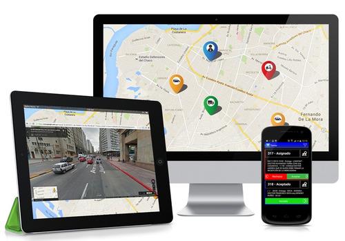 suministro e instalación de cámaras cctv, gps y alarmas