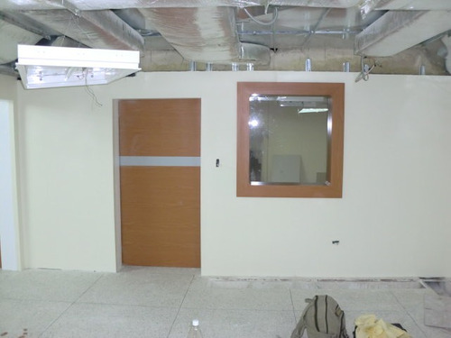 suministro e instalacion de laminas de plomo vidrios plomado
