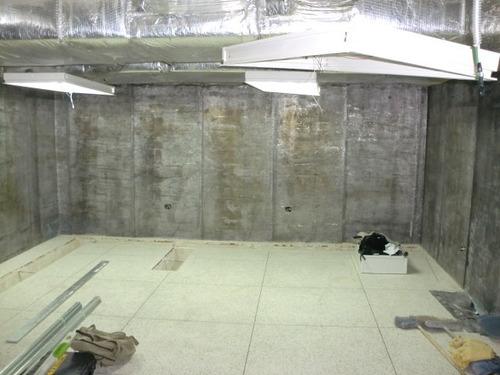 suministro e instalación de laminas y visor de plomo rx