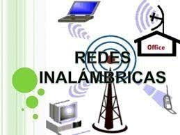 suministro e instalación de redes alámbricas e inalámbricas