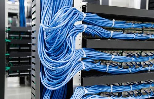 suministro e instalación de redes de cableado estructurado