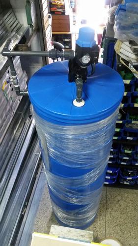 suministro e instalación de sistemas hidroneumaticos