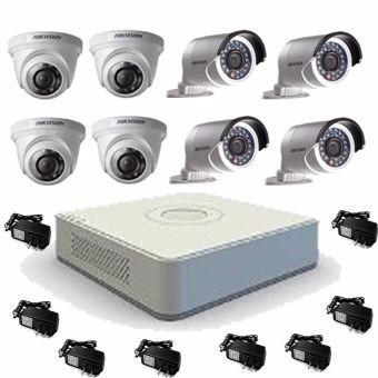 suministro instalación sistema video vigilancia camaras cctv