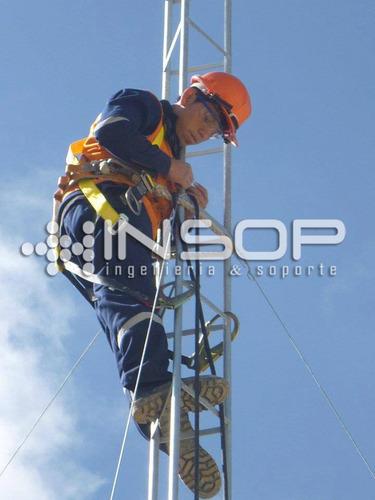suministro, mantenimiento, fabricación e ingeniería torres