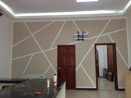 suministro y aplicación de grafiado, pintura y encamisado.