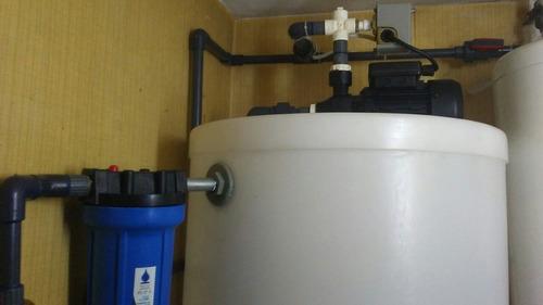suministros e instalacion de tanques cilindricos