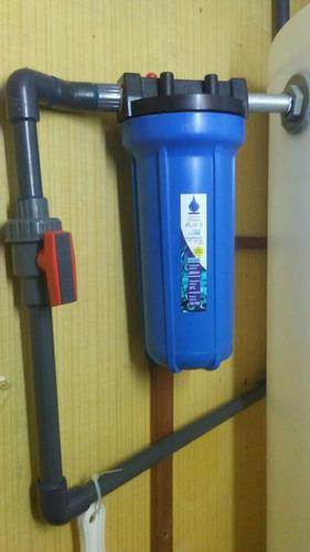 suministros e instalacion de tanques de agua