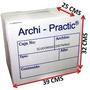 Archicomodos Plastico Archic -practi Factura Legal