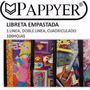 Al Mayor 80unds.cuadernos Marca Pappyer (precio Al Mayor)