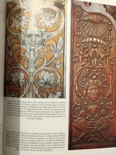 summa artis 46 - artes decorativas europa (2ts) espasa calpe