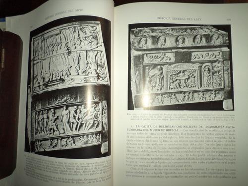 summa artis.arte cristiano primitivo.v.7.rebajado