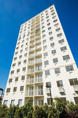 summer bandeirantes - apartamento de 3 quartos com 63m2