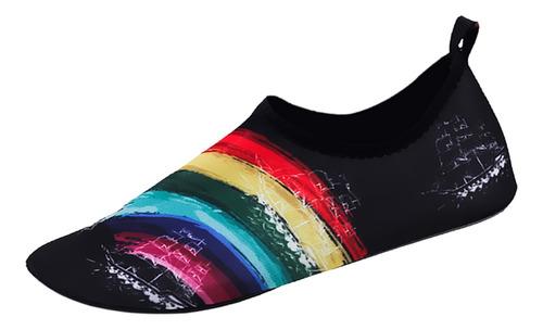 summer barefoot shoes aqua socks for beach yoga swimming uni