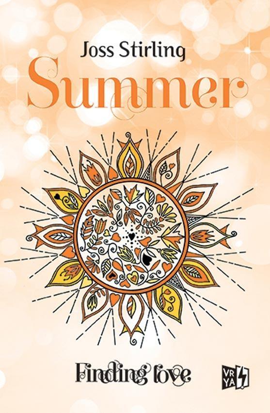 Resultado de imagen para Summer – Joss Stirling