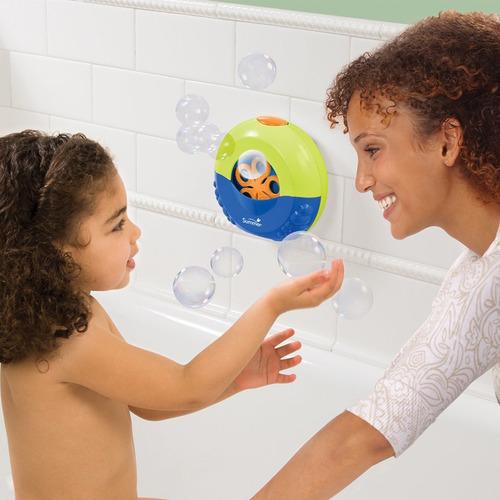 summer juguete para baño para hacer burbujas - barulu