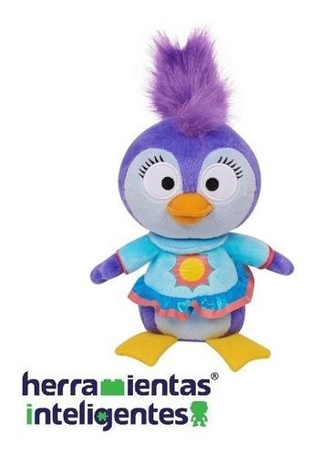 summer penguin disney junior muppet babies peluche