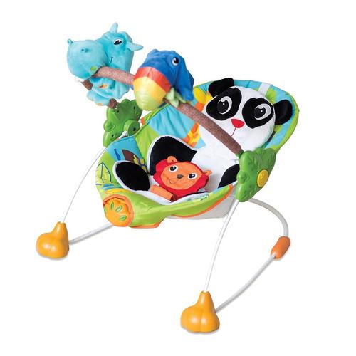 summer silla para mecer safari - barulu