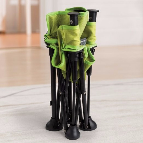 summerinfant pop n´ sit silla portable silla alta desarmable