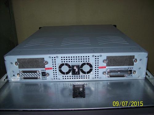 sun 380-1395 sun 2 rack gabinete com  lto-3 fh scsi