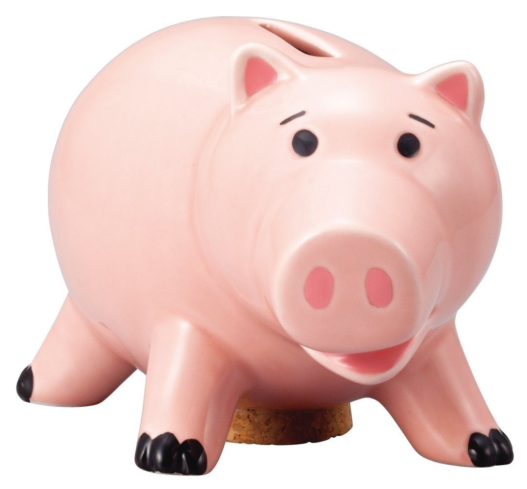 Sun art puerquito toy story disney cerdo alcancia ceramica 1 en mercado libre - Cochon de toy story ...