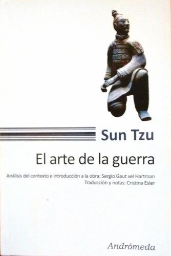 sun tzu el arte de la guerra (2017)