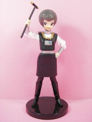 sun vulcan sentai hedrian girls in uniform boneco figura