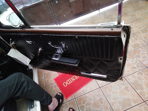 sunbeam rapier serie 3a, 2 puertas 1961