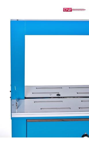 sunchadora flejadora máquina automática