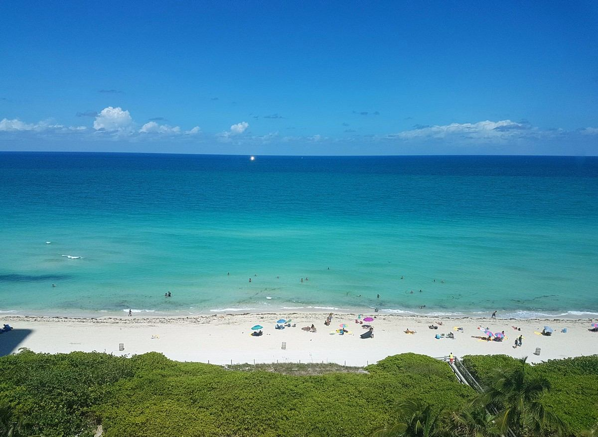suncoast iii miami beach 1º linea-vistaplaya-4 pax-parking