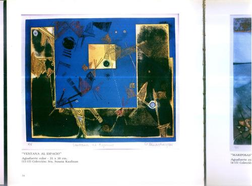 sundborn libro numerado arte gabriela aberastury olivos