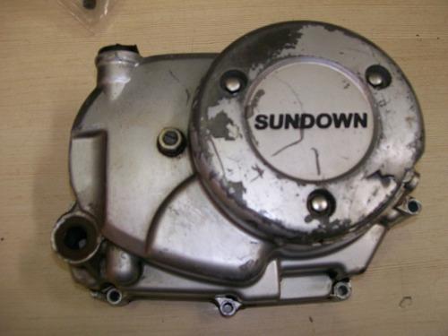 sundown web 100 tampa da embreagem