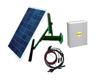 sune express 450w - energía solar