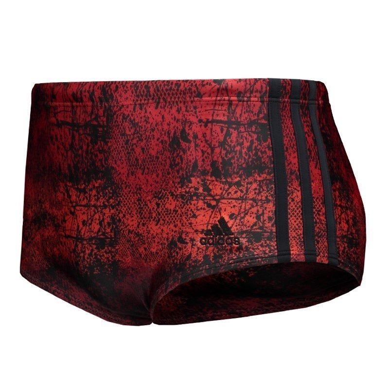 2e554119d sunga adidas graphic vermelha moda praia piscina natacao. Carregando zoom.