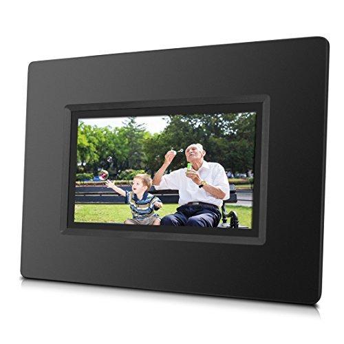 Sungale Cpf716 7 Smart Wi-fi Cloud Digital Photo Frame C ...
