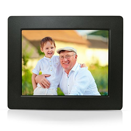 Sungale Pf709 - 7 Inch Digital Photo Frame With 0.3 Ultra-s ...