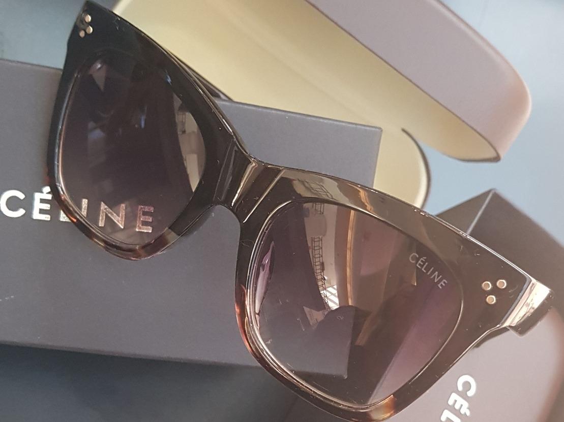 55441ebddc Sunglasses Celine Modelo Adele Nueva Coleccion Envio Gratis ...