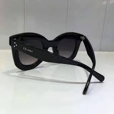 e85fe21705 Sunglasses Celine Modelo Marta Color Black Envio Gratis -   3.990