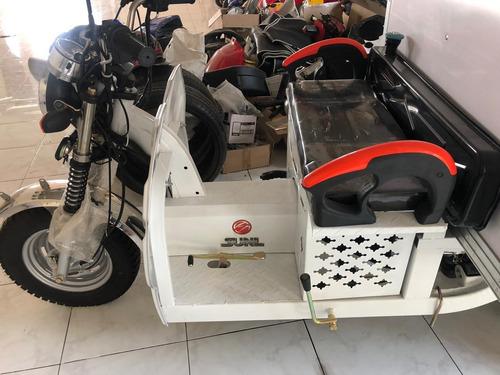 sunl motocarro asiento corrido  2020