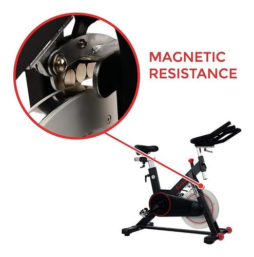 sunny bicicleta de ciclismo de interior magnetico sf-b1805